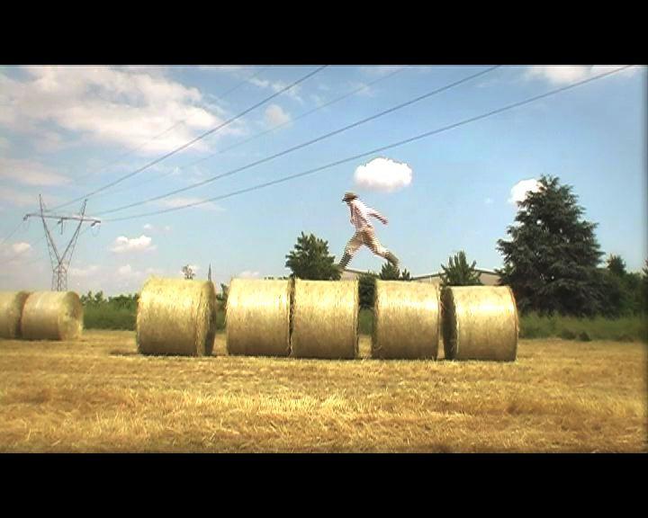 primo videoclip in italiano italian farmer regia alessandro bonini
